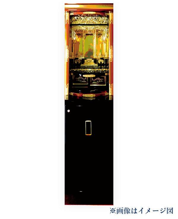 一段型 鳳凰壇(ほうおう)幅:50cm